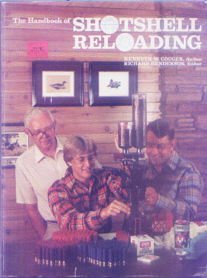 Shotshell Reloading Handbook
